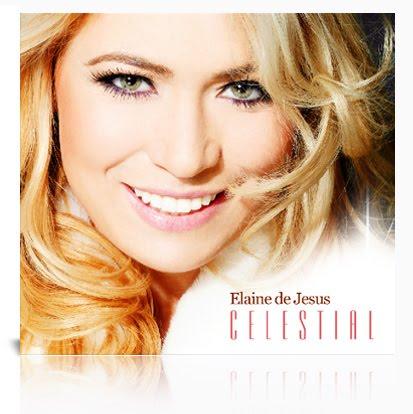 Elaine De Jesus - Celestial - Playback
