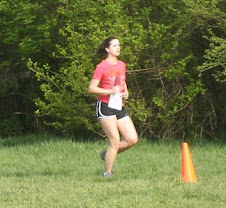 Trail Race April 08