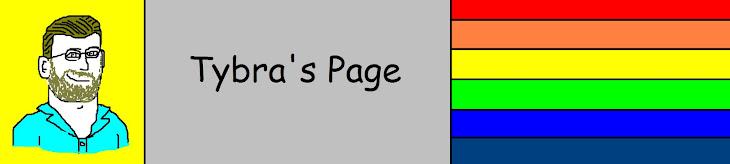 Tybra's Page