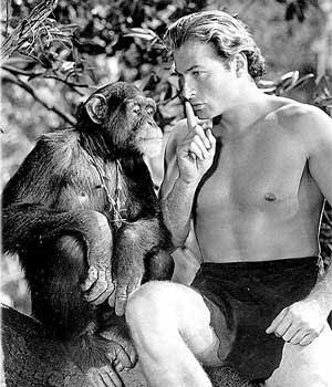 Miedos y como explicarle a las personas que no entienden que todo es mental Tarzan_y_chita