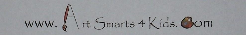 Art Smarts 4 Kids