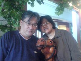 Me and YO