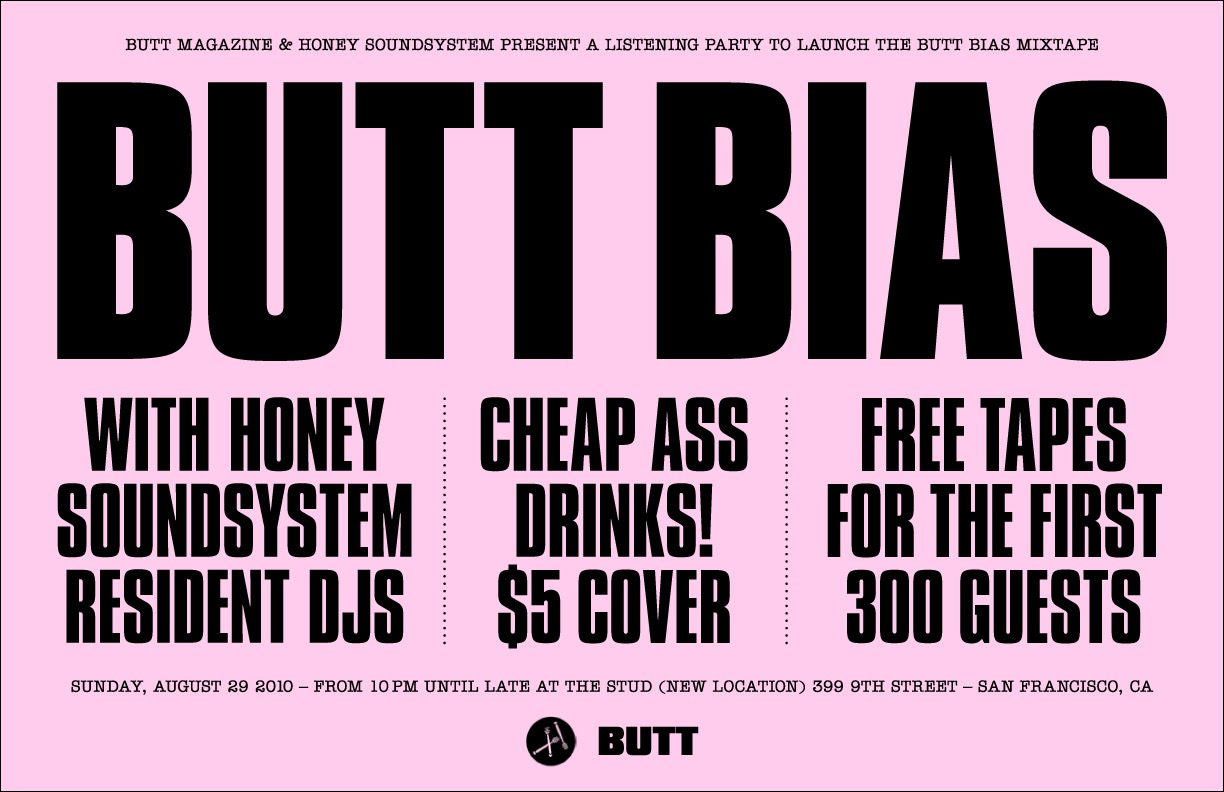 BUTT BIAS flier REVISED Click Here Download Complete sets of Porn Videos, Sex, XXX, Free Porn   ...