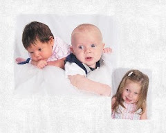 Sydney, Cameron and Maddie---My three loves
