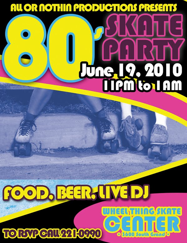 Download image 80s skate party pc android iphone and ipad