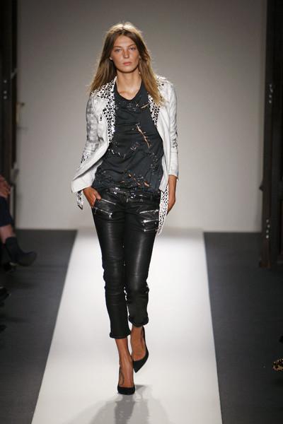 Balmain Fashion Show (Paris SS2011)