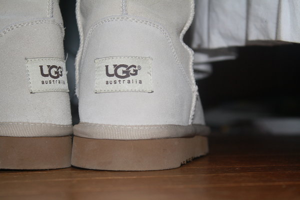 UGG boots (Yes? or No?)