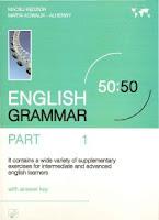 English Grammar 50:50 - Part 1