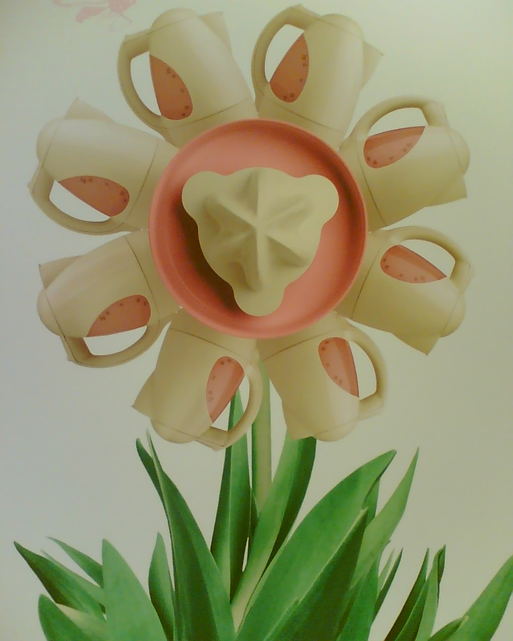 Finish Eco Flower