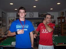 Teo Boscaino M.J. Winner Corsendonk Cup