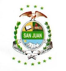 LIGA DEPORTIVA BARRIAL SAN JUAN
