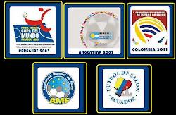 SELECCION NACIONAL DE FUTBOL DE SALON 2011