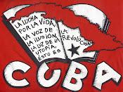 CUBA NO ESTA SOLA
