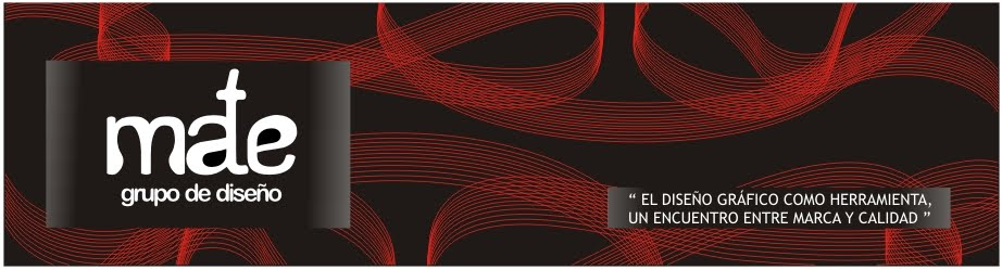 Grupo Mate :: Diseño Gráfico