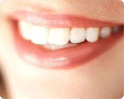 healthy teeth are just as important as a healthy spine