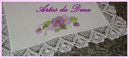 :.Artes da Dina:.