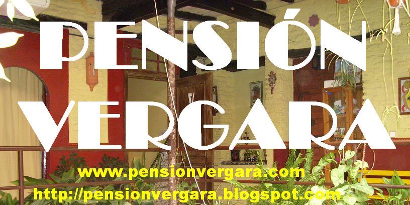 Pensión Vergara