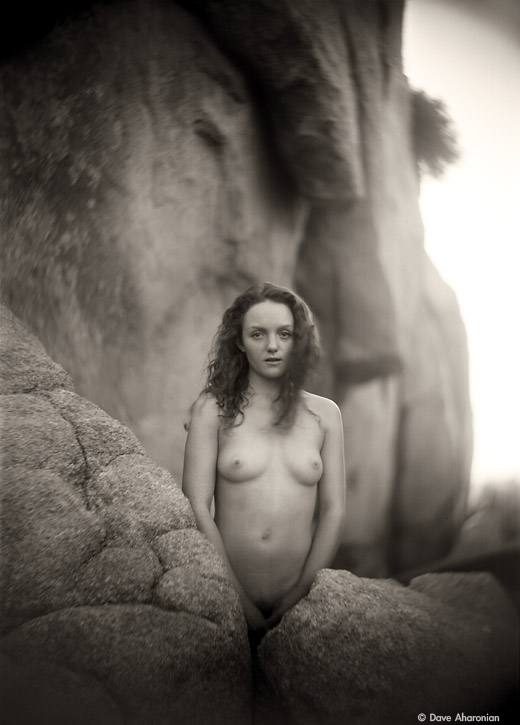 FormSpring: Art Nude Modelling