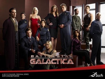 Battlestar Galactica