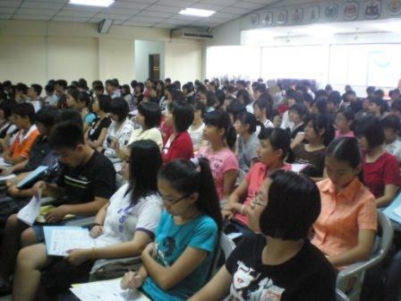 2010年PMR/SPM华文激励与辅导讲座