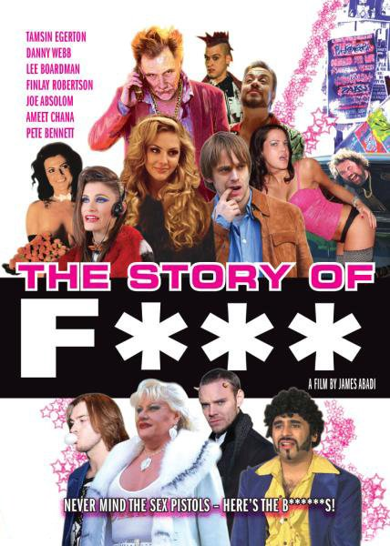 The Story of F***