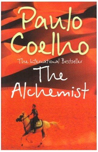 Paulo and coelho and alchemist and essay