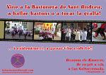 Tercer cartell de la Bastonera