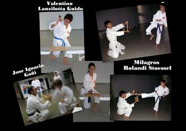 CLASES DE VERANO 2010