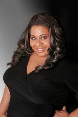 Erica Watson Is The Star Of The Touring One Woman Show Fat Bitch A Comedic Exploration Of Plus Sized Women Sexuality And Identity A Stand Up Comic