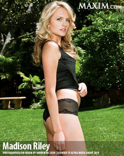 Madison Riley desnuda - Página 3 fotos desnuda,