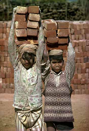 effects of child labour