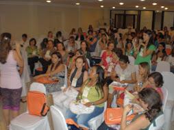Oficina do Projeto no Congresso LARAE - Recife 2007
