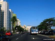 Avenida Pe. Manoel da Nóbrega
