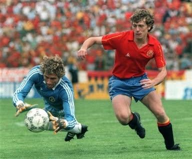Gran Jugador Español