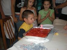 3 Cumpleaños