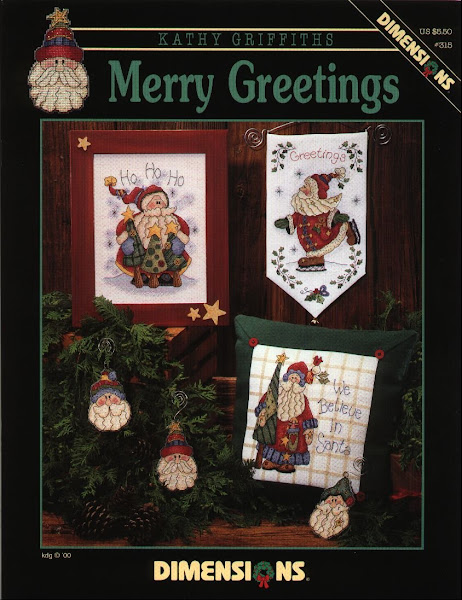 MERRY GREETING