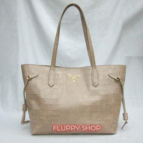 PRADA NEVERFULL ~ Fluppy Shop