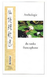 Anthologie de tanka