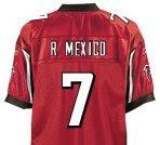 Ron Mexico?