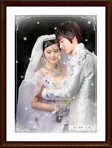 MinSun's Wedding
