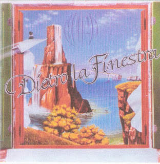 Pillars of the progressive hopo 1991 dietro la finestra - La finestra album ...
