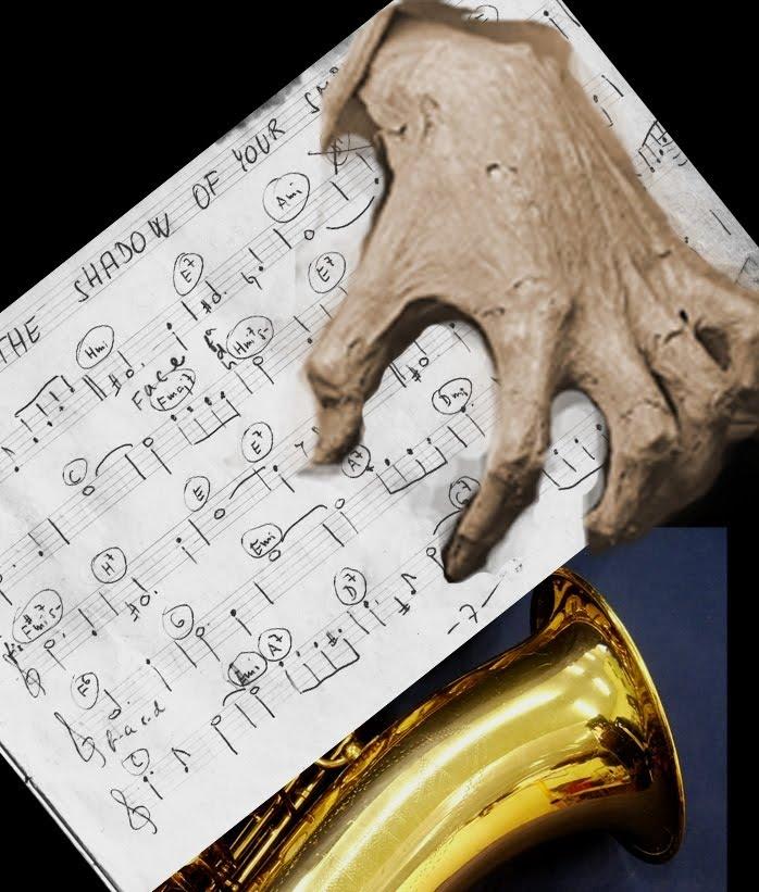 Chord Lagu Nike Ardila Tak Bersuara: Tina Saxophone Music Gallery: September 2010