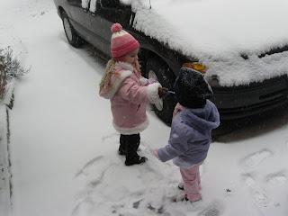 the doolittle gambit farewell to snow