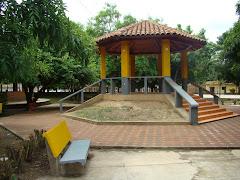 Parque de Ciudad Antigua