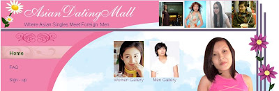 Love in asia datingmall