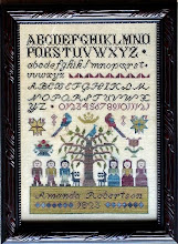 Amanda Robertson 1823