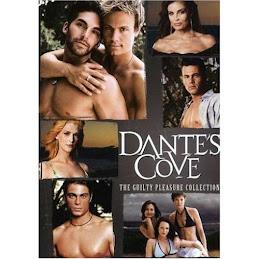 Dantes Cove - 1ª, 2ª e 3ª  Temporadas Completas