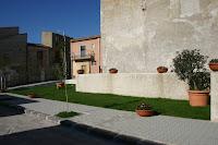 Bompensiere, Sicilia, Caltanissetta, Paesaggio, Natura