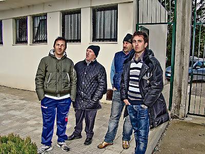 Bompensiere, campo sportivo, Giugno 2008