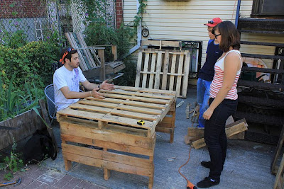 The Making of a Table: Behind the Scenes of BQE BYO | I ♥ Public ...